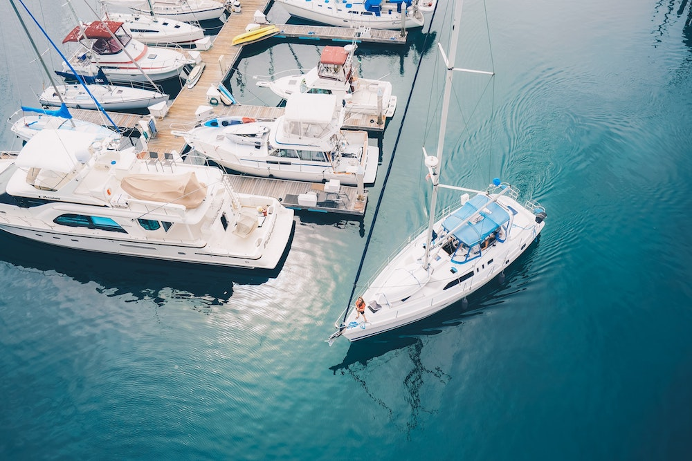boat insurance Charleston SC