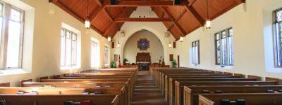 church insurance Charleston SC